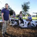 Udderly amazing artwork honours local history